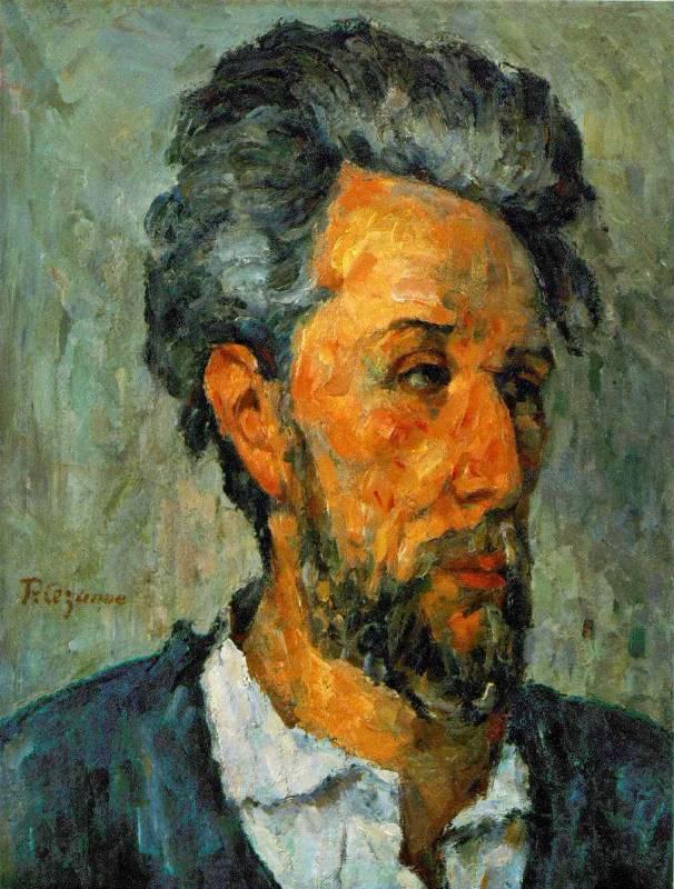 Paul Cézanne  Painter  Biography