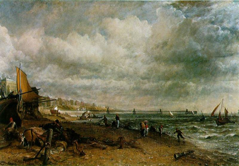 john constable and william turner two great romantics 7 most breathtaking landscape paintings john constable and william turner, are two of our most iconic romantics during a period of great industrial.