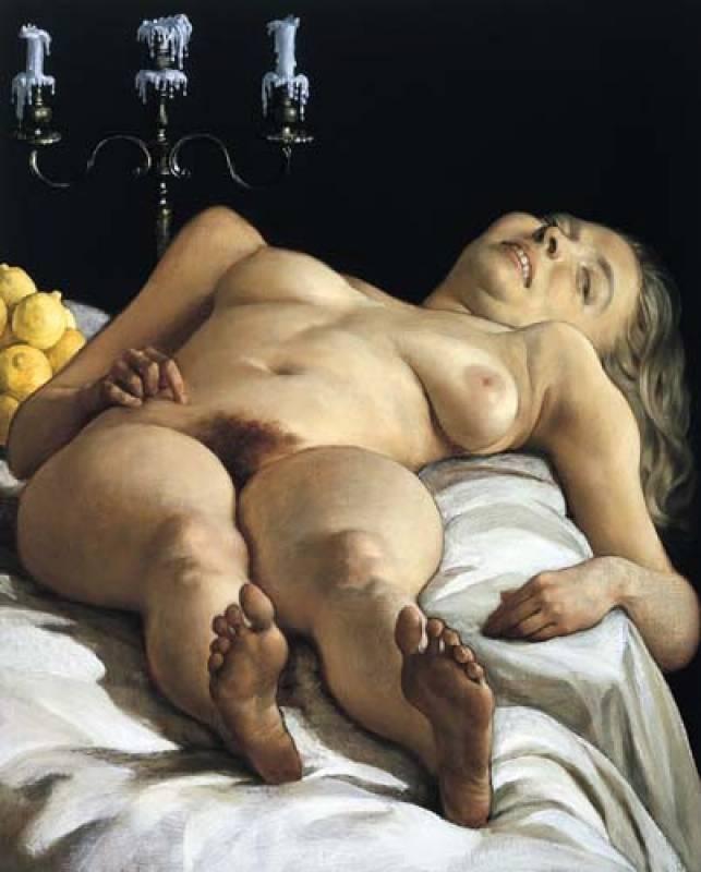 И живописи эротика мировой секс в