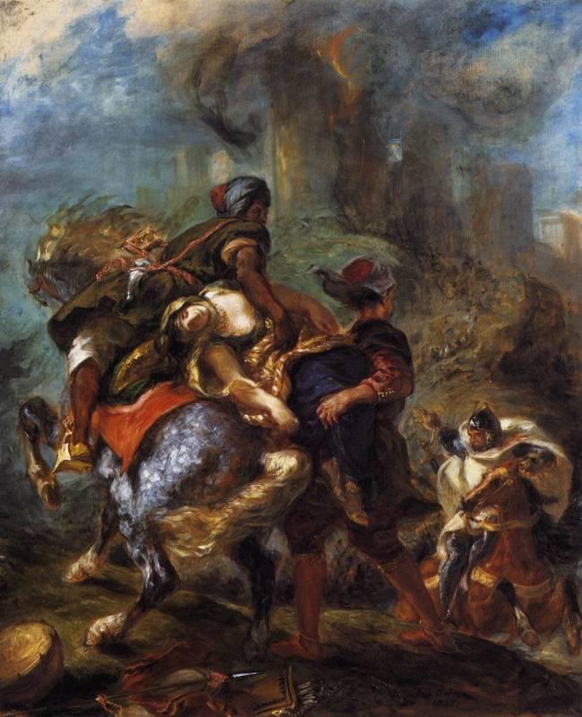 eugene de la croix Eugène delacroix (1798–1863) alternative names: ferdinand-victor-eugène delacroix: description: french painter, draughtsman, aquarellist and photographer.