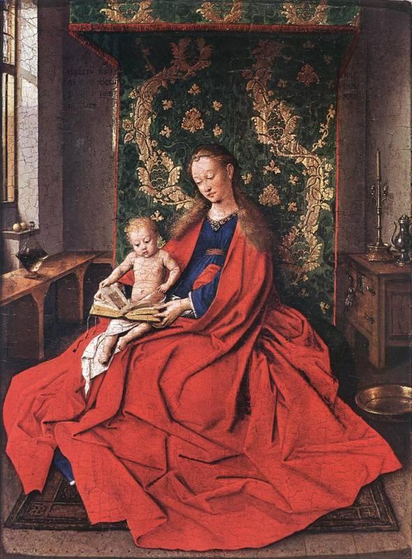biographies of jan van eyck and hubert van eyck Hubert van eyck (huybrecht van eyck) (ca 1366–1426) was een zuid-nederlands schilder en oudere broer van jan van eyck biografie hubert was het oudste lid van de schildersfamilie van eyck.