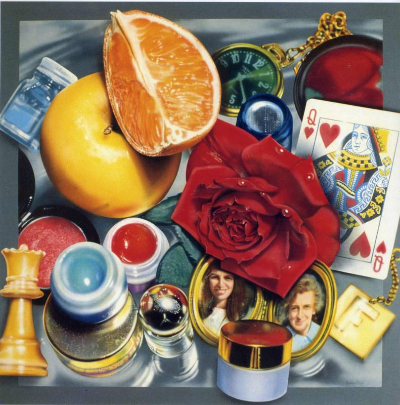 a biography of audrey flack an american artist Audrey flack - artist biography audrey flack is an exhibiting artist at louis k meisel gallery louis k meisel gallery is a new york art gallery specializing in photorealism and fine contemporary realist art the word photorealism was coined by.