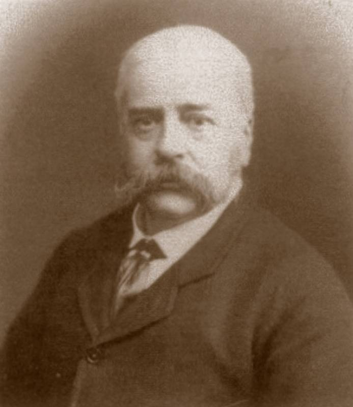 biography williams waldorf