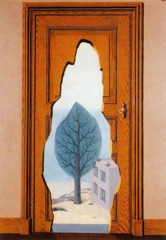 Тете, художник рисует двери г.москва картинки
