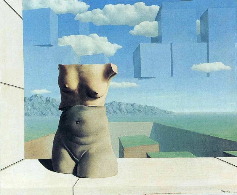 René Magritte  Wikipedia