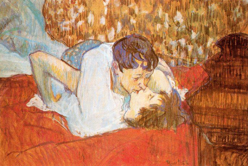 a research on the life and paintings of toulouse lautrec