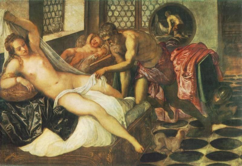 Секс эпохи возрождения на картинах