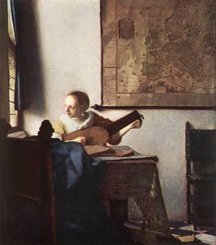 Johannes vermeer tumblr
