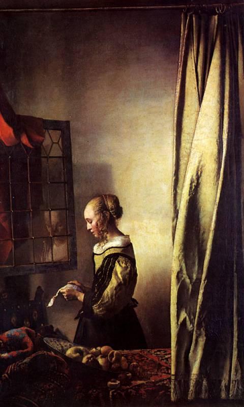 Добавить тег к картине женщина окно занавеска пробел аквариум